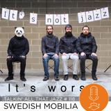 Swedish Mobilia
