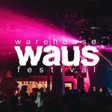 Georgio Weis @ Waus Warehouse Festival 2017, Haarlem (2017.02.04)