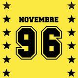 DJ CERLA ON THE MIX - Novembre 1996