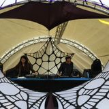 Back to Mars & Dogo - Solstice Festival 2015 Groovy Progressive set