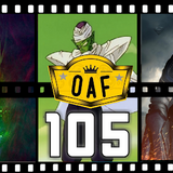 OAF 105: Starfire and Piccolo are Black. Deal with It