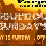 The Phucha Sounds OF Durban:  Far does dEEp    [S.O.S. 19.05.2019]