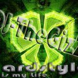 thegizz pres hardstyle is my live 2012 part 4