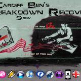 Reeewind Breakdown Recovery Show, nsbradio 14.01.17