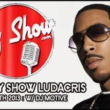 LUDACRIS MIXSHOW! CLASSICS! DJ MOTIVE! HITS AFTER HIT! ATLANTA! [TheSlyShow.com]