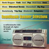 Soundquake Summer Selections Juggling 2017