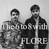 The 6 to 8 with Flore & The Town - NASTY FM