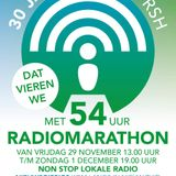 RSH30 radiomarathon 42e, 43e, 44e en 45e uur