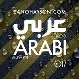 Arabi O Mesh Arabi 017