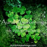 Aural Awakenings: Episode 12 - A Saint Patrick's Day Special