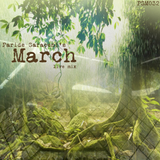 PSM032 - Paride Saraceni - March Mix 2013