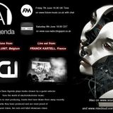 Bass Agenda 55 with guest selections from MicroControlUnit & Franck Kartell Live