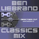 Classic Mix Directors Cut Ben Liebrand