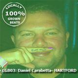 LGB03: Daniel Carabetta - Hartford