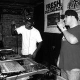 DJ OPAL - 60MIN OF BROOKLYN JOINTZ PT1! AS HEARD ON FRESH RADIO!