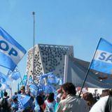 2016-12-01 Ley contra despidos arbitrarios de docentes privados Martín Lucero (SADOP)