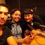 Verso Rekto Radio Show Podcast (Trish Van Eynde Invited 01-11-2014)