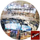 Sketchbook Sessions 2017-04-19