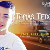 Entrevista Tomás Teixeira - Campeão Nacional Taekwondo Cadetes 2017