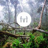 FvF Mixtape #110: Sassyblack