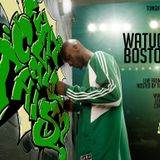 Watucallthis? 05/11/14 Boston Special
