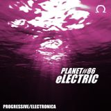 PLANET eLECTRIC 86