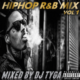 HipHop R&B Mix Vol.1