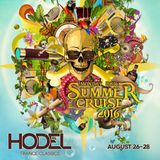 Hodel - Monday Bar Summer Cruise 2016 [Trance Classics]