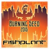 Fishplant @ Burning Seed 2015 #1 - AfterTheNoon