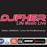 DjFher - Session Mix Roxy music