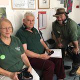 Going Wild With Wildlife - Sue Baines & Tony Hirtenstein