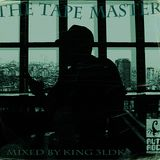 THE TAPE MASTER(funk&soul&jazz&White_noise)