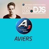 1º Concurso de DJ Académica de Arouca - Aviers