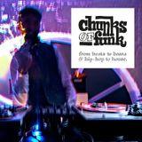 Chunks of Funk vol. 73: Zara McFarlane, Hunrosa, Karavan, Loko Boko, Nubya Garcia, Chip Wickham, …