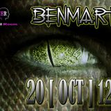 BenMart @ Head Room 20-10-12 Tech-House