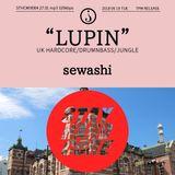 STAY HARDCORE vol.3 Promo Mix LUPIN - sewashi