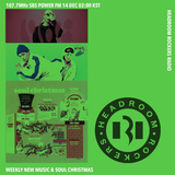 Weekly New Music + Soul Christmas Special
