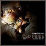 timbenjamin COCK-PIT Cologne pride edition 2013