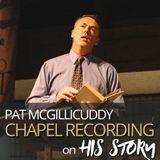Pat McGillicuddy - 9.5.17