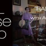 19.04.16 RADIOLETTE! mix show with Auntie Maureen on www.realhouseradio.com