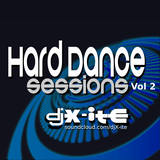 Hard Dance Sessions Vol 2
