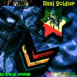 REAL SOLDIER  {militant mix}