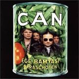CAN - A Selection of Hand Picked and Hand Packed Krautrock Favorites:  Volume 1