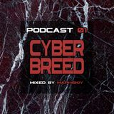 Cyberbreed Podcast #01