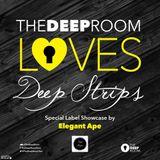 TheDeepRoom LOVES Deep Strips by Elegant Ape