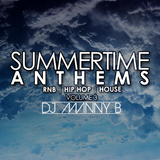 Summertime Anthems Vol3 - DJ Manny B