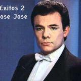 Exitos Jose Jose 2
