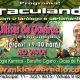 Programa Oraculando 13.03.2018 - Ulisses de Queiroz e Lucas Silveira