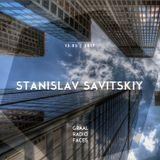 Stanislav Savitskiy - Graal Radio Faces 13.05.2017