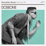 Doseone x Bonafide Beats #29